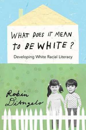 What Does It Mean to Be White? imagine