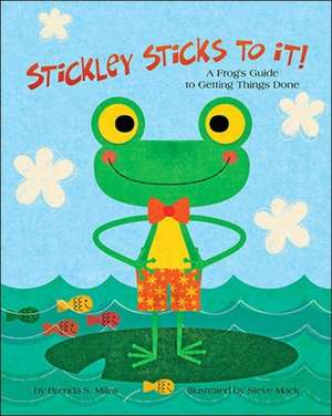 Stickley Sticks to It!