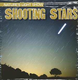 Shooting Stars:  You Wouldn't Want to Know! de Kristen Rajczak