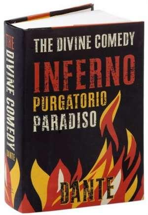 Dante: Divine Comedy de Dante