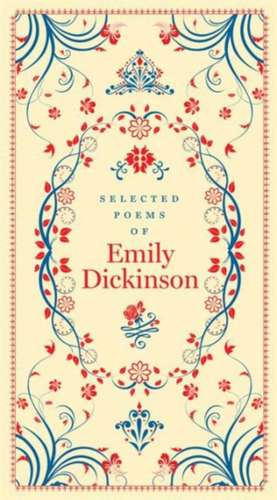 Selected Poems of Emily Dickinson (Barnes & Noble Collectible Classics: Pocket Edition) de Emily Dickinson