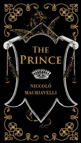 The Prince (Barnes & Noble Collectible Classics: Pocket Edition) de Niccolo Machiavelli