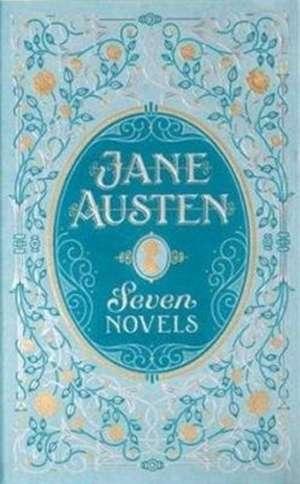Jane Austen (Barnes & Noble Collectible Classics: Omnibus Edition) de J. Austen