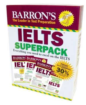 Ielts Superpack, 3rd Edition:  Peep Through the Eyes. Who Are You Today? de Lin Lougheed