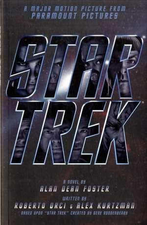Star Trek Movie Tie-In de Alan Dean Foster