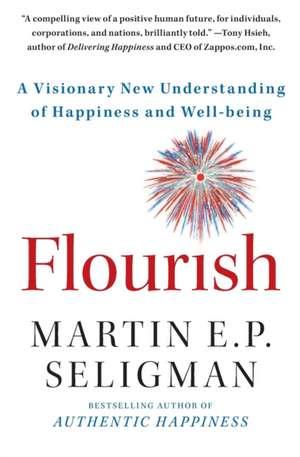 Flourish imagine