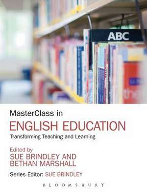 MasterClass in English Education imagine