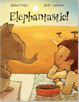 Elephantastic de Michael Engler