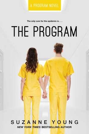 The Program de Suzanne Young