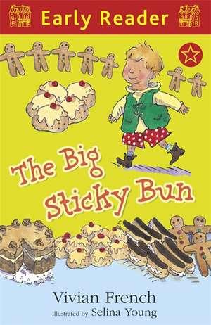 The Big Sticky Bun