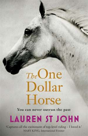 The One Dollar Horse de Lauren St. John