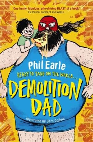 A Storey Street novel: Demolition Dad