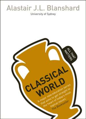 Classical World imagine