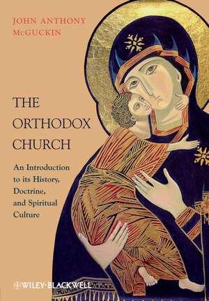 The Orthodox Church imagine