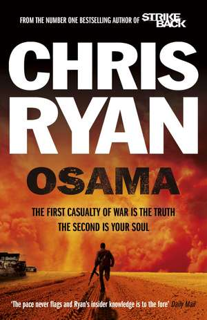 Osama de Chris Ryan