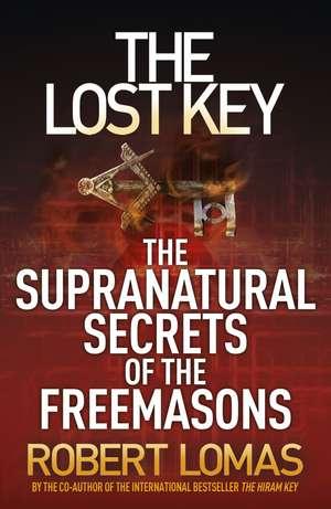 LOST KEY de Robert Lomas