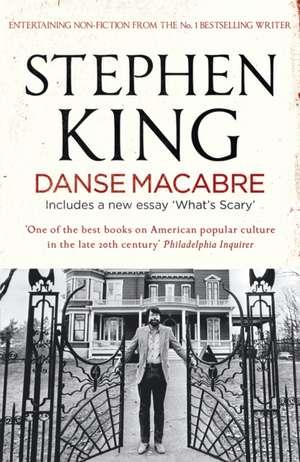 Danse Macabre de Stephen King