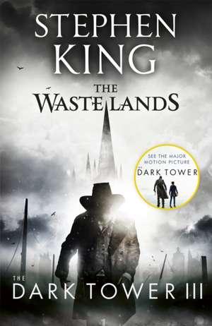 The Waste Lands de Stephen King