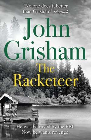 The Racketeer de John Grisham