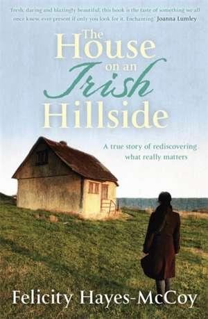The House on an Irish Hillside de Felicity Hayes-McCoy