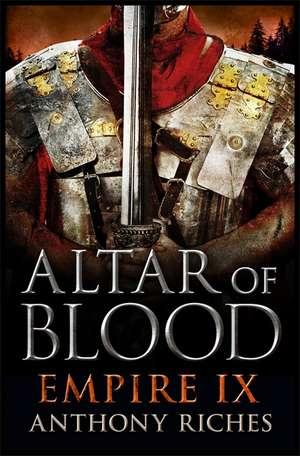 Riches, A: Altar of Blood: Empire IX imagine