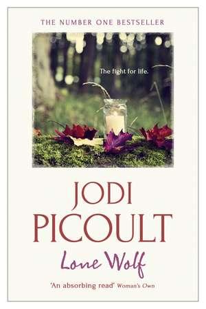 Lone Wolf de Jodi Picoult