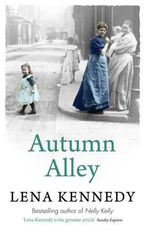Autumn Alley de LENA KENNEDY