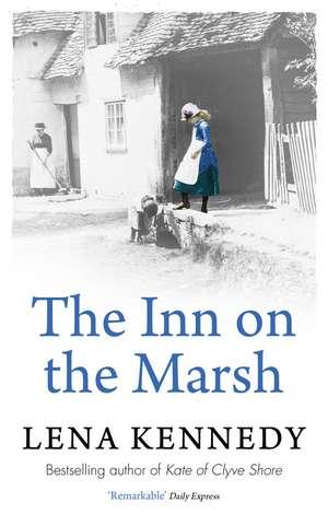 The Inn On The Marsh de LENA KENNEDY