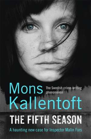 The Fifth Season de Mons Kallentoft