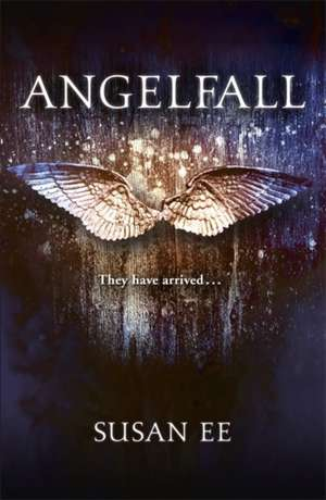 Penryn and the End of Days 01. Angelfall de Susan Ee