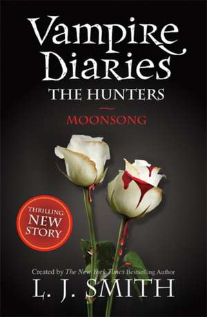 The Hunters 02. Moonsong