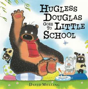Hugless Douglas Goes to Little School