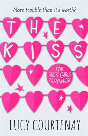 The Kiss de Lucy Courtenay