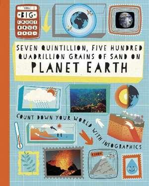 Rockett, P: Seven Quintillion, Five Hundred Quadrillion Grai