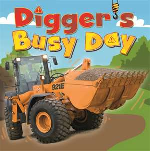 Penn, A: Digger's Busy Day