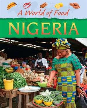 A World of Food: Nigeria