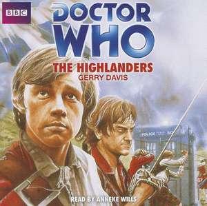 The Highlanders:  The Tasker and Blackburn Families of Rawcliffe, Hook, Snaith and Goole de Gerry Davis