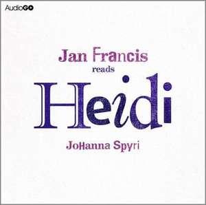 Heidi de Johanna Spyri