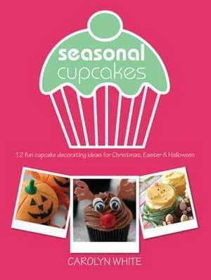 Seasonal Cupcakes imagine