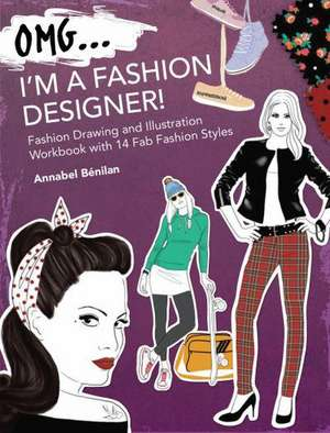 The Fashion Design Workbook imagine