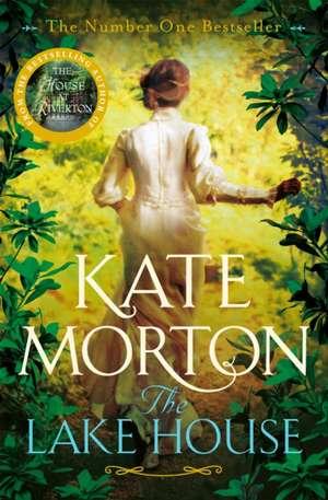 The Lake House de Kate Morton