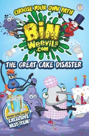 Bin Weevils Choose Your Own Path 1