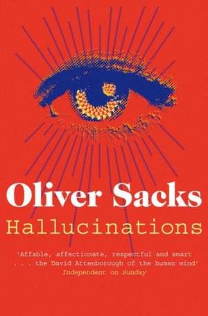 Hallucinations imagine