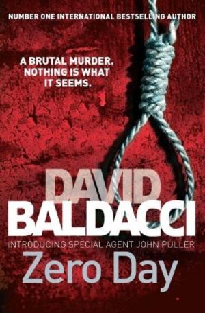 Zero Day de David Baldacci