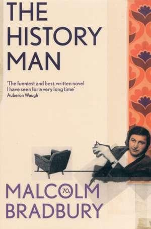 Bradbury, M: History Man