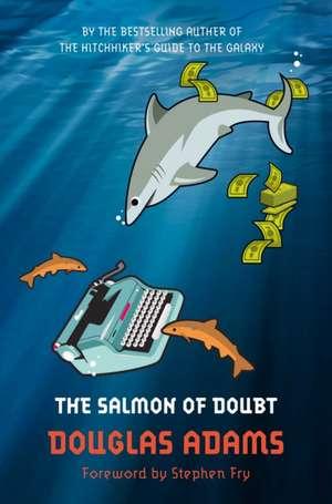 The Salmon of Doubt de Douglas Adams