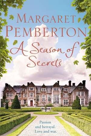 A Season of Secrets de Margaret Pemberton