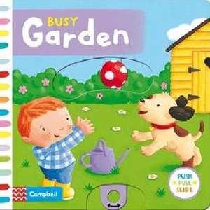Busy Garden imagine