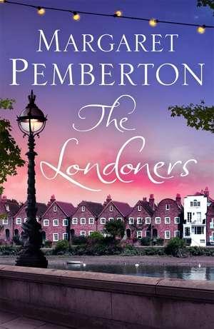 The Londoners de Margaret Pemberton