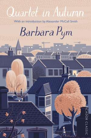 Quartet in Autumn de Barbara Pym